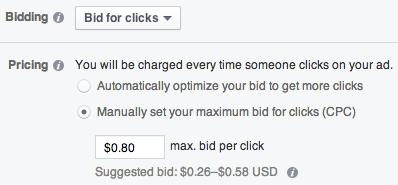 bidding