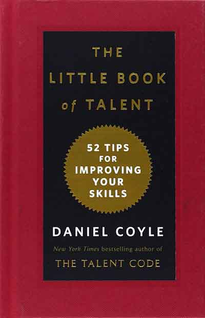 The Little Book of Talent review